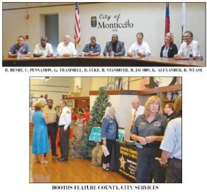 2015 Town Hall Meeting