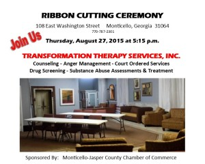Transformation Therapy Services, Inc.