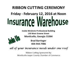 Insurance Warehouse