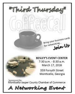 Besley's Event Center