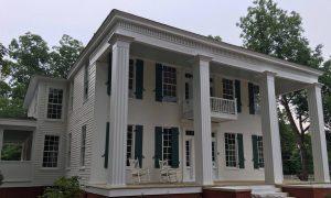 Reese Hall Gardens & Kitchen Ribbon Cutting @ Reese Hall Gardens & Kitchen | Monticello | Georgia | United States