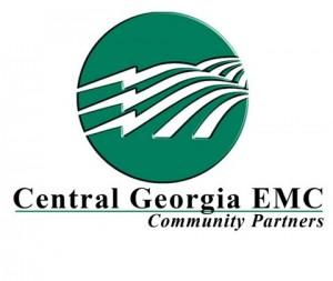 CGEMC under logo ball